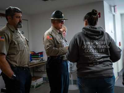 In A Break From The Past, Oregon Sheriffs Change Their Approach To Gun Laws