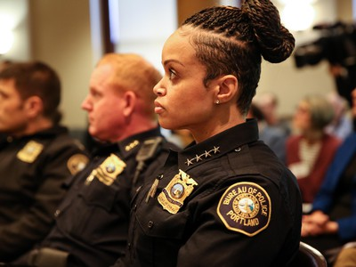 Portland Mayor's Controversial Protest Ordinance Fails In City Council