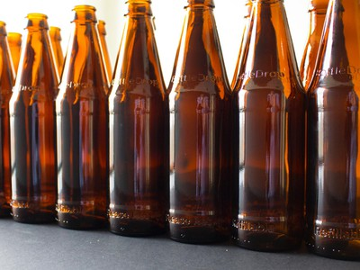 The Refillable Beer Bottle Is Making A Comeback In Oregon