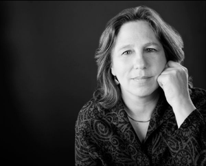 Portland author and essayist Sallie Tisdale