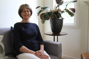 Jo Ann Farwell filled in a POLST form after being given four to six months to live. She wants comfort care in her final days, but no feeding tubes or mechanicalventilators.
