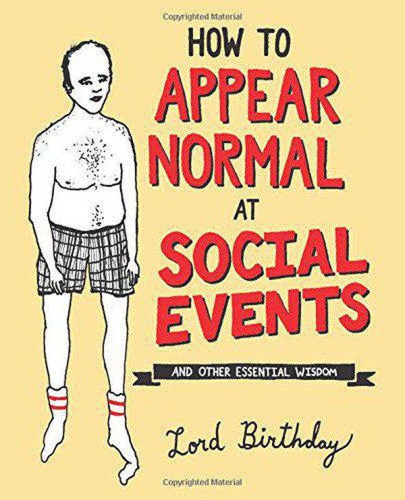 Lord Birthday is the pen name of OSU Business professor Chad Murphy.
