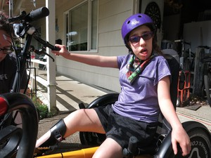 13-year-old Bonnie McNutt needs a round-the-clock, personal service worker. The Affordable Care Act provides Medicaid money for those workers, the American Health Care Act probably won't.