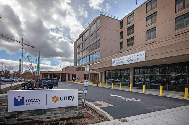Questions are mounting about the operation of the Unity Center for Behavioral Health.