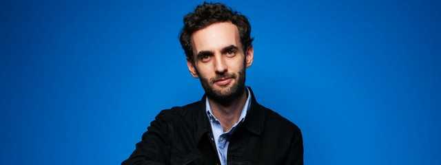 Guitarist Julian Lage.