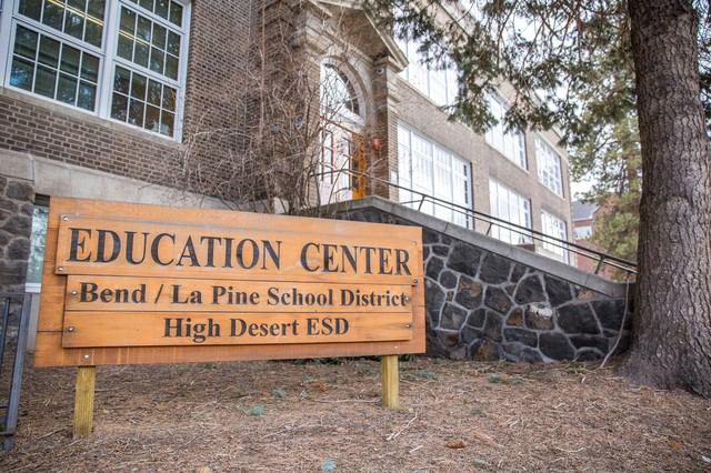 The Bend-La Pine School District is expected to grow by 3,000 students in the next 10years.