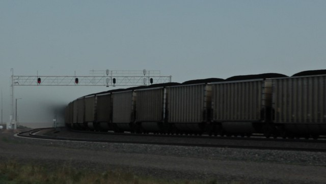 A federal board has ruled that coal companies are responsible for controling dust coming off train cars.