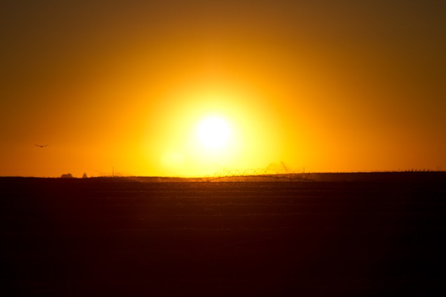 Scientist believe that changes to the climate will lead to hotter and drier summers with less summer rainfall. That could mean significant changes for the Northwest.