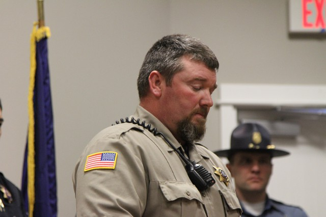Harney County Officials React To Occupation's End   News | OPB