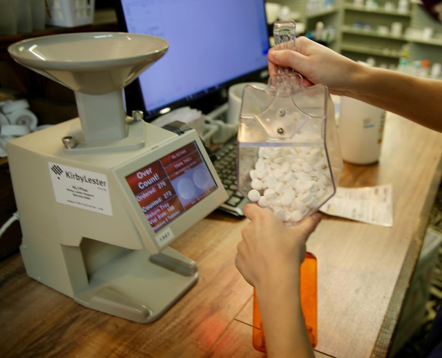 The State of Oregon hopes to put downward pressure on drug prices with its new price transparency program.