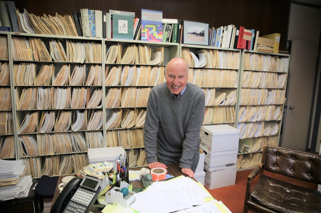 Paul Slovic, who is now president of the Eugene think tank 'Decision Research,' was among the first scientists to be attracted to the Oregon Research Institute. He remembers Kahneman and Tversky arguing and laughing for hours as they worked on how humans make decisions.