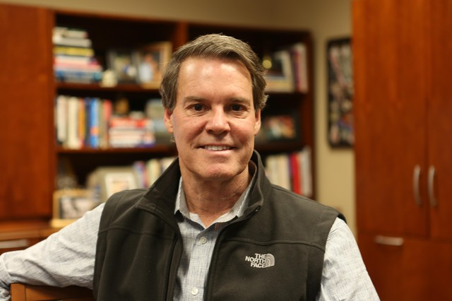 Patrick Lawler is the founder and CEO of Youth Villages in Memphis, Tennessee.