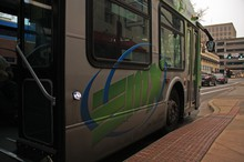 Lane County has already adopted bus rapid transit with its EmX bus.