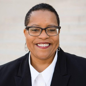 Fay Stetz-Waters is one of just three African-Americans to serve as a trial court judge in Oregon outside Multnomah County.
