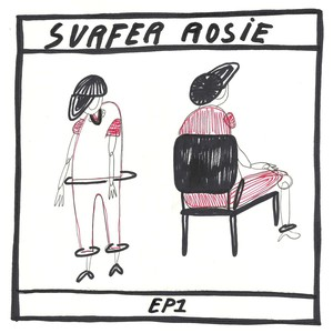 """EP1"" by Surfer Rosie"