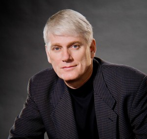 Dark Horse Entertainment founder and CEO Mike Richardson.