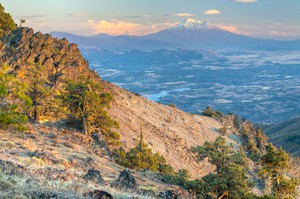 A new artist residency program sponsored by the Bureau of Land Management will give three artists two weeks each to capture the beauty of the Cascade-Siskiyou National Monument.