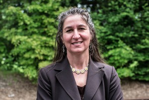 Alice Busch, certified emergency manager, training and exercise coordinator, Multnomah County.