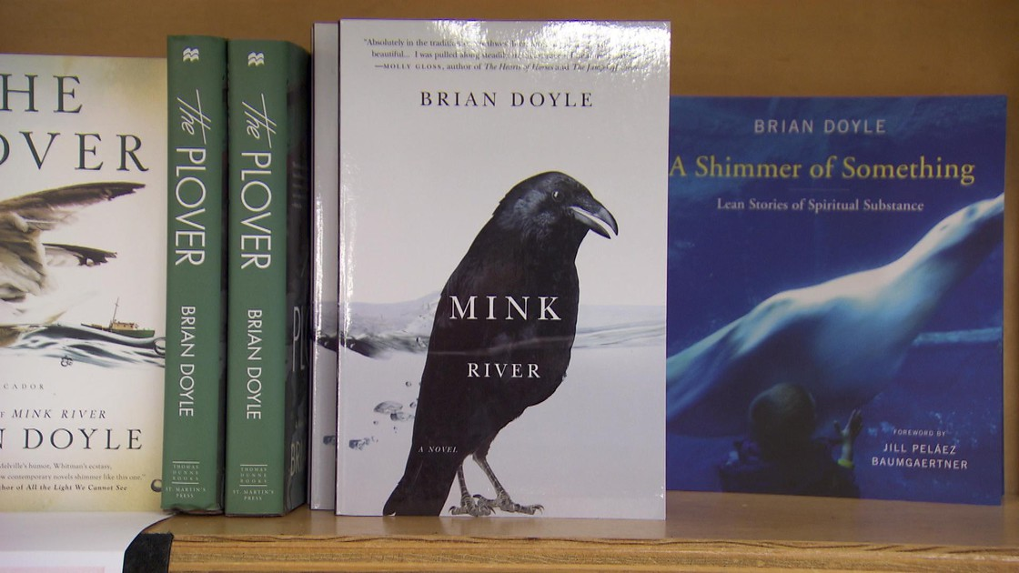 Reading Brian Doyle: A Guide To Some Of The Oregon Author's