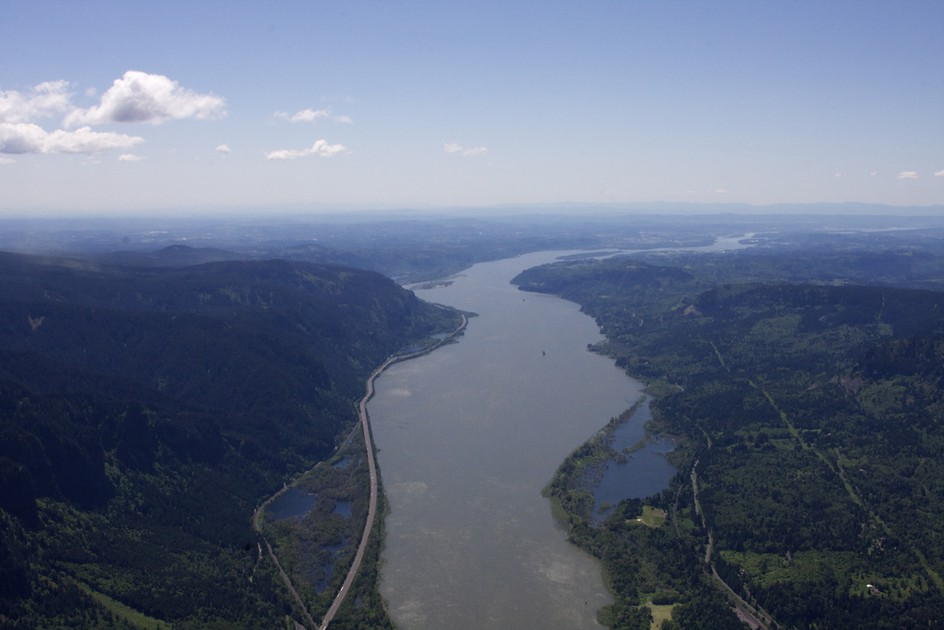 Controversial Biofuels Project Gets Lease On Lower Columbia River
