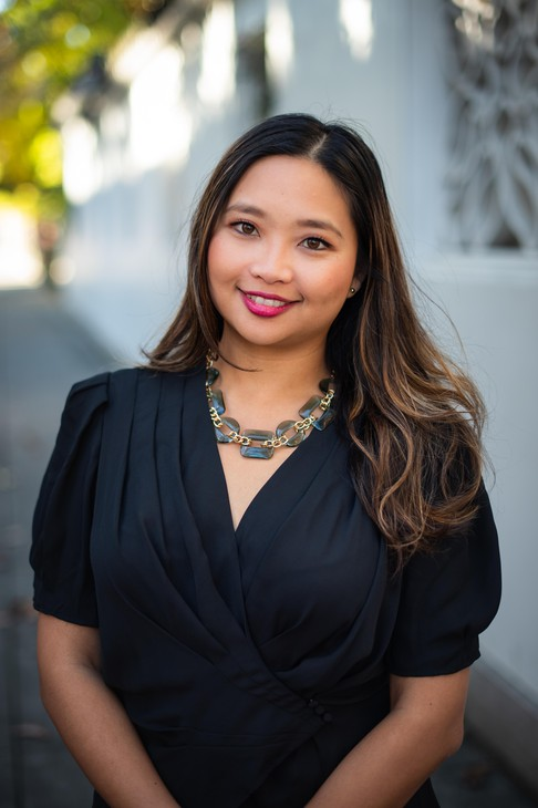 Kathy Wai in Portland, Ore., on Oct. 24, 2019. Wai won election to the North Clackamas school board and is the youngest person appointed to the TriMet board of directors.