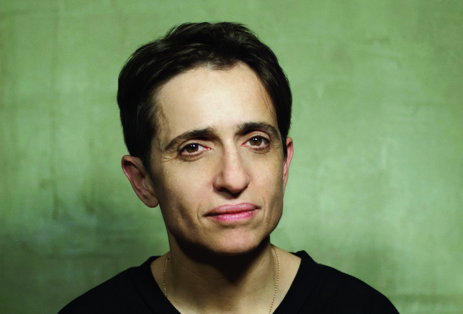 """Masha Gessen is the author of """"The Future is History: How Totalitarianism Reclaimed Russia"""" and """"The Man Without A Face: The Unlikely Rise of Vladimir Putin."""""""