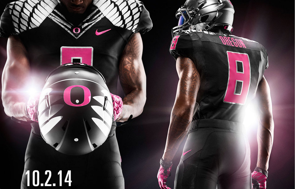2cba62dec Afterlife Exists For UO Ducks Uniforms . News