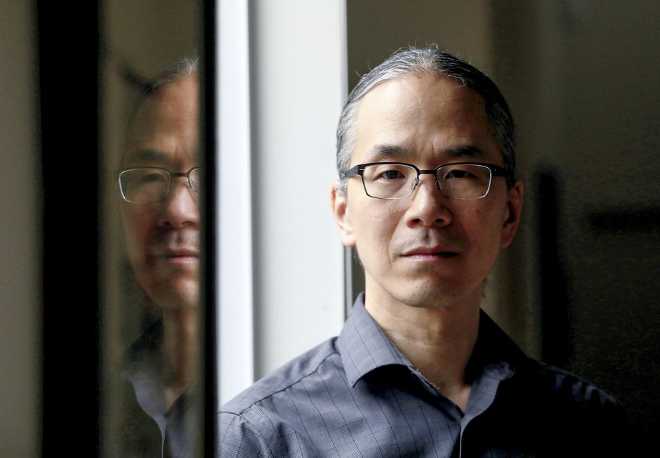 Seattle author Ted Chiang has won multiple Hugo and Nebula Awards.