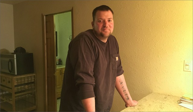 Things have been tough for Nathan Dills of Moxee, Washington, too. His more than a dozen rental units are standing empty for two months ever since the evacuations for the Rattlesnake Ridge landslide.
